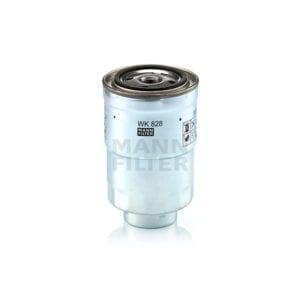מסנן (פילטר) דלק MANN WK 828 x