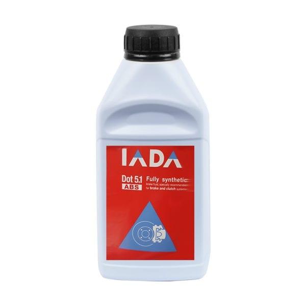 נוזל (שמן) בלמים IADA DOT5.1