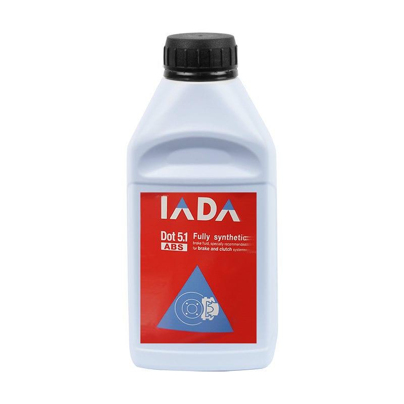 נוזל (שמן) בלמים IADA DOT4