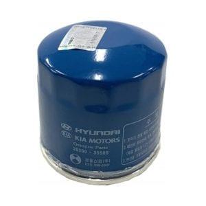 מסנן (פילטר) שמן HYUNDAI/KIA 26300-35505