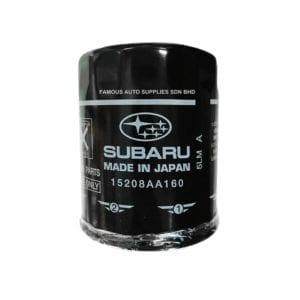 מסנן (פילטר) שמן SUBARU 15208-AA160