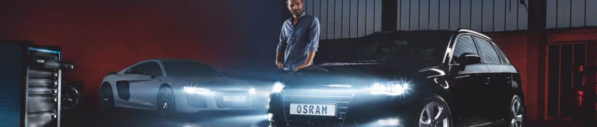 נורות אוסרם OSRAM