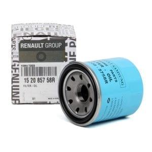 מסנן (פילטר) שמן Renault 152085758R