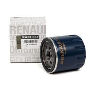 מסנן (פילטר) שמן Renault 152089599R