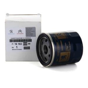 מסנן (פילטר) שמן Peugeot/Citroen 1616399880
