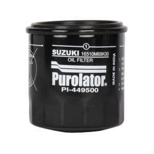 מסנן (פילטר) שמן SUZUKI 16510 M 68K10