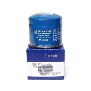 מסנן (פילטר) שמן HYUNDAI/KIA 26300-35504