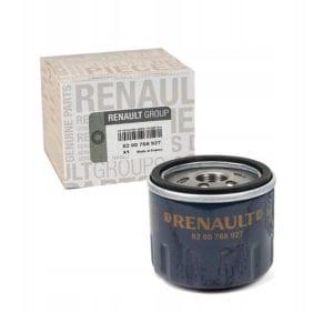 מסנן (פילטר) שמן Renault 8200768927