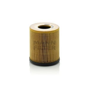 מסנן (פילטר) שמן MANN HU 816/2 X
