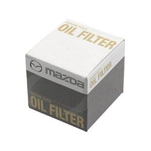 מסנן (פילטר) שמן MAZDA PE01-14-302B