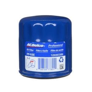 מסנן (פילטר) שמן ACDelco PF48E