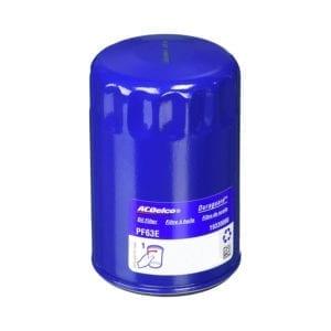 מסנן (פילטר) שמן ACDelco PF63E