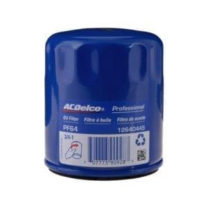 מסנן (פילטר) שמן ACDelco PF64