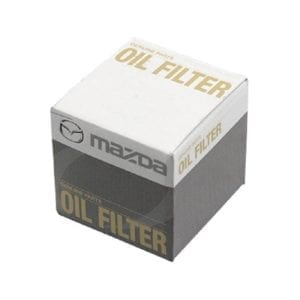 מסנן (פילטר) שמן MAZDA SH01-14-302A