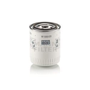 מסנן (פילטר) שמן MANN W 930/20