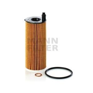 מסנן (פילטר) שמן MANN HU 6014/1 Z