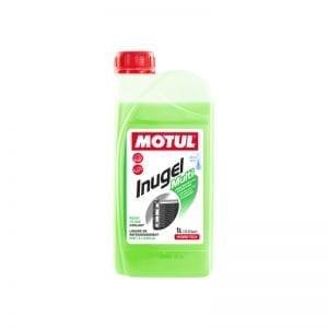 נוזל קירור ירוק Motul Inugel Multi 1L