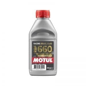נוזל (שמן) בלמים Motul RBF660