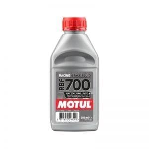 נוזל (שמן) בלמים Motul RBF700