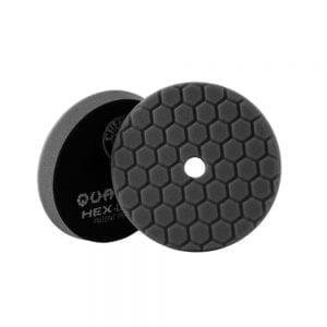 פד ספוג למכונה Chemical Guys Hex-Logic Quantum Black 5inch