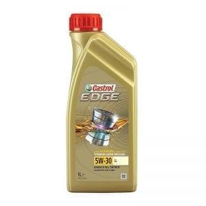 שמן Castrol EDGE 5W30 LL 1L